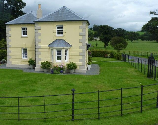 Meadow Park Lodge, Castle Hill Estate