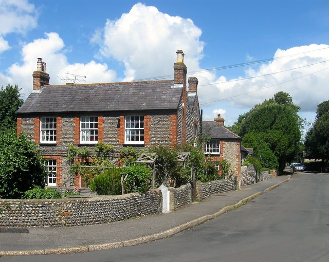 Smugglers Cottage, Ferring Street, Ferring