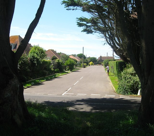Tamarisk Way, Ferring