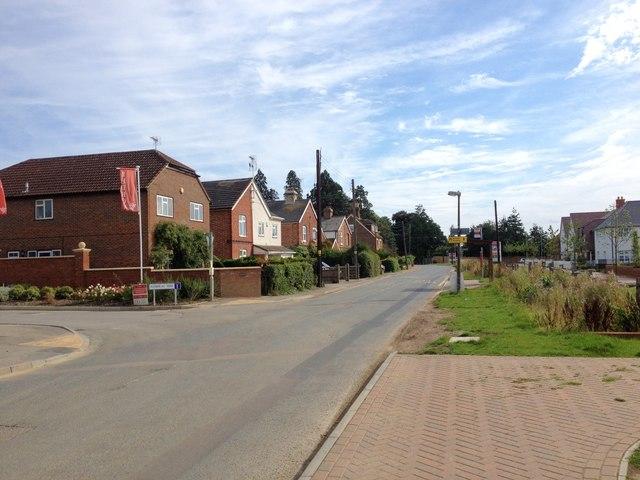 Goudhurst Road, Marden