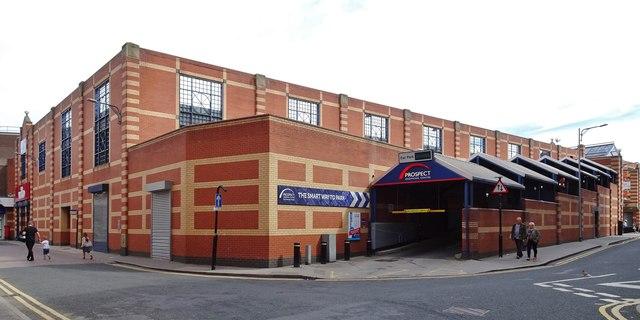 West Street, Kingston upon Hull