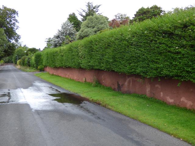 Montgomerie Drive