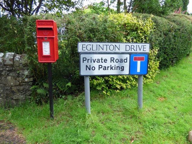Eglinton Drive