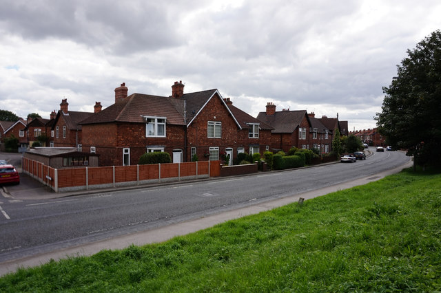 Barlby Road, Selby