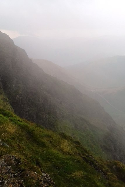 Robinson Crags