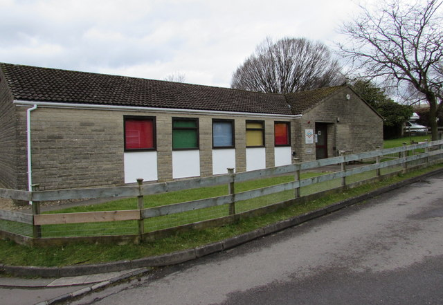 Minchinhampton Community Library