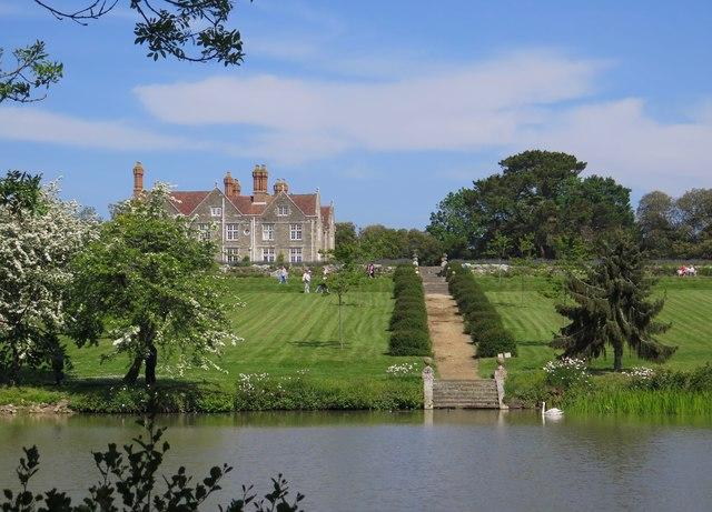 Barton Manor, Isle of Wight