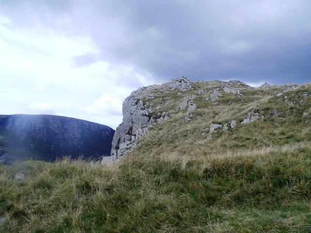 Miners Crag