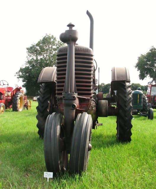 """Massey-Harris """"Twin Power"""" Challenger tractor"""