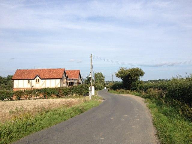 Pagehurst Road, Marden Thorn