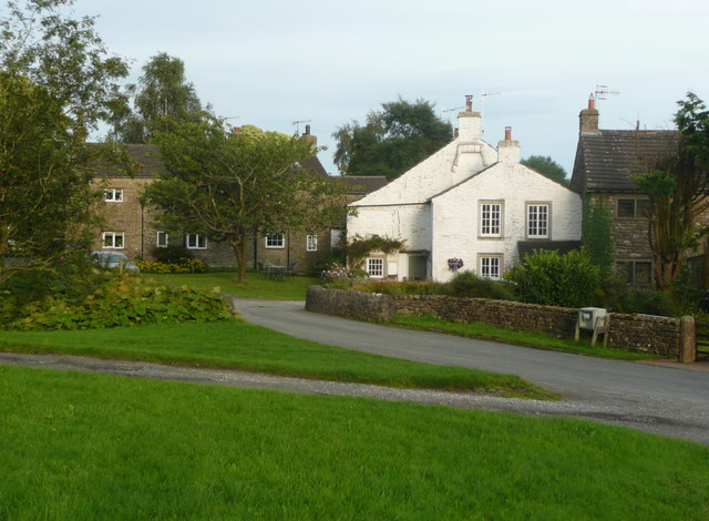 Houses in Newby