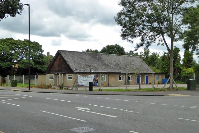 St. Mary's Church Hall