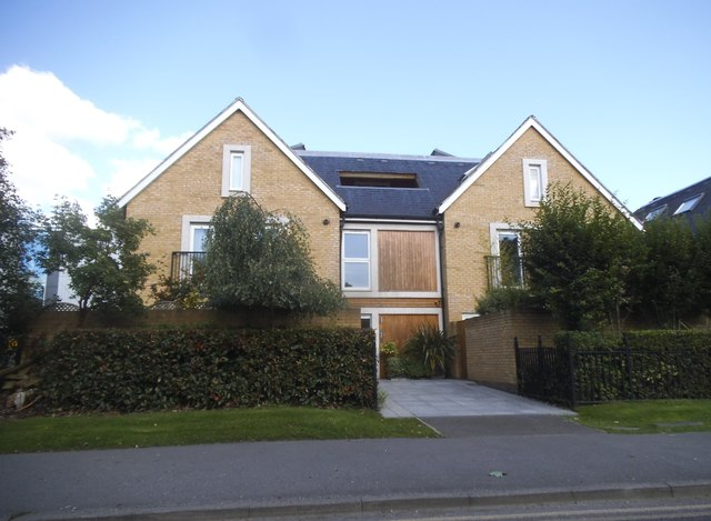 House on Station Road, Beaconsfield