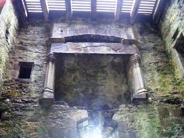 Cardoness Castle [4]