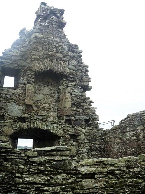 Cardoness Castle [7]