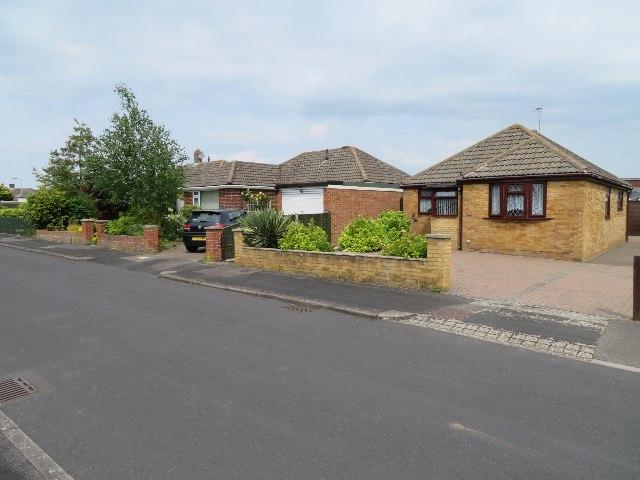 Houses in Widmore Road