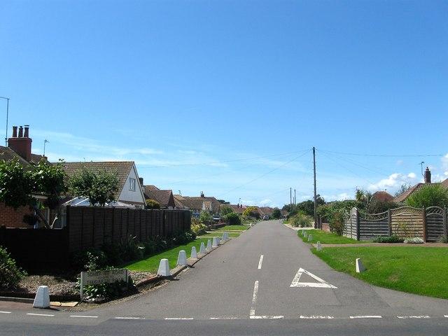 Somerset Road, Ferring