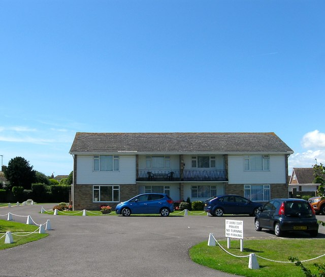 St Aubins Court, Sea Lane, Ferring