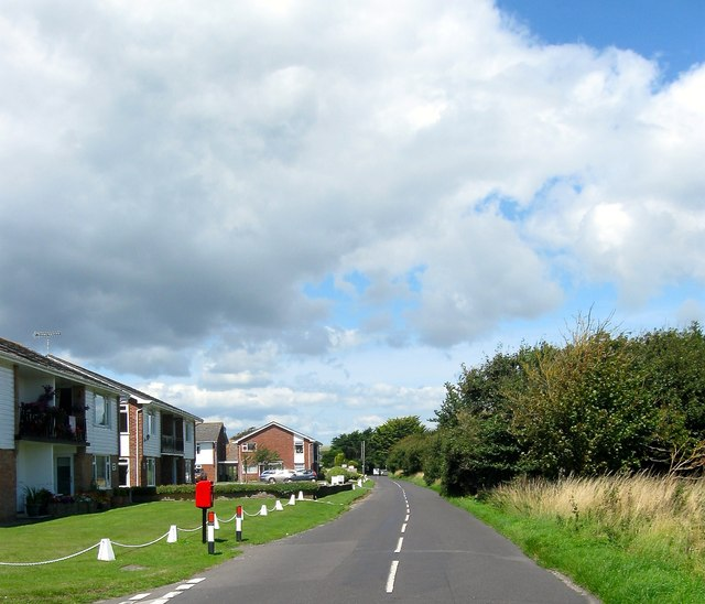 Sea Lane, Ferring