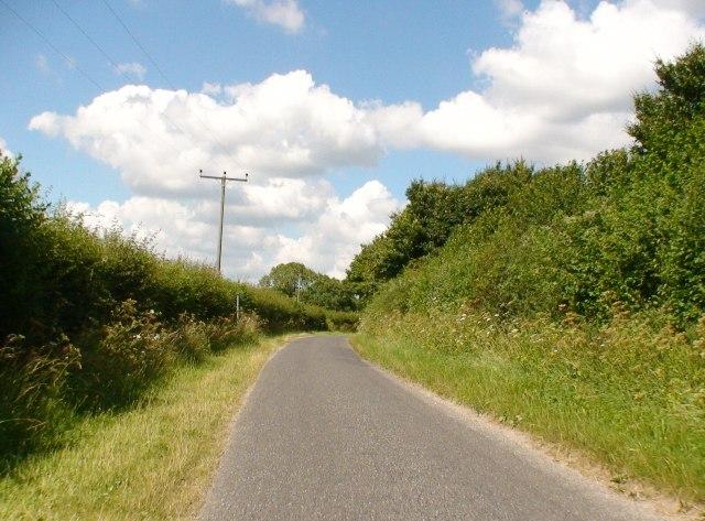 Bridgetts Lane