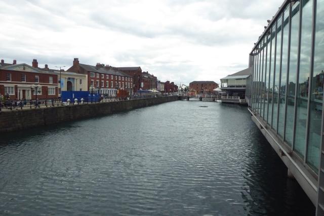 Prince's Dock