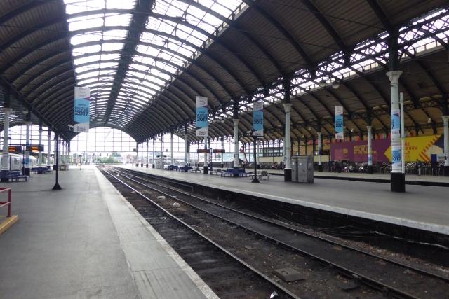 Platforms 4 & 5