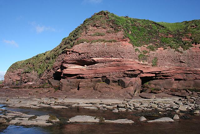 Old Red Sandstone