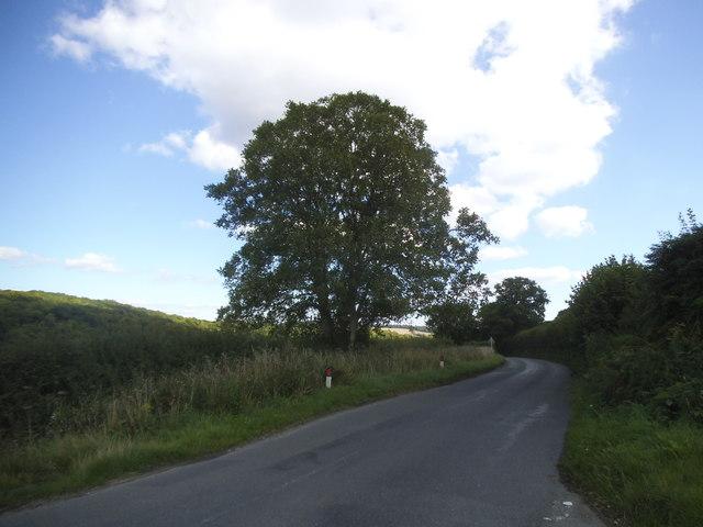 Speen Road, Hughenden Valley