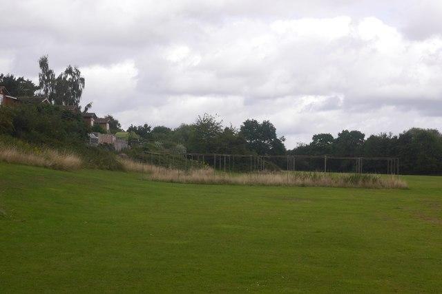 Nets, Endowed School playing field