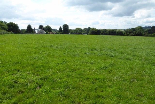 Harpfield near St Briavels