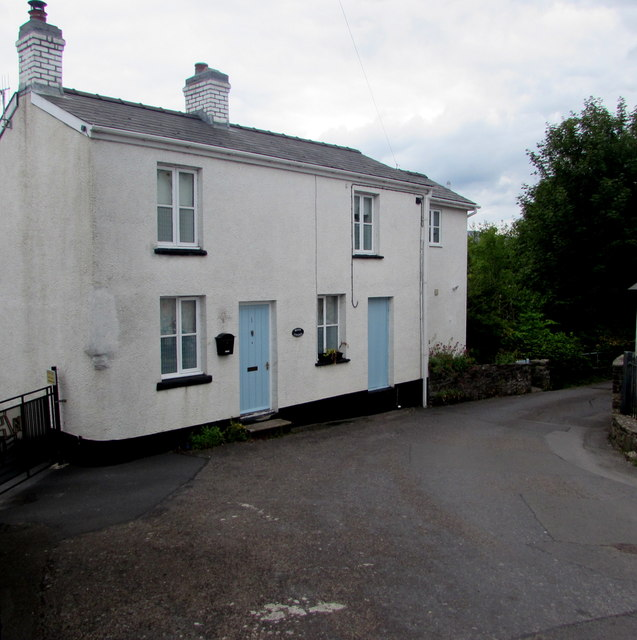 Beech Cottage, Back Road, Gilwern