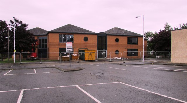 New CISWO club, Glenrothes