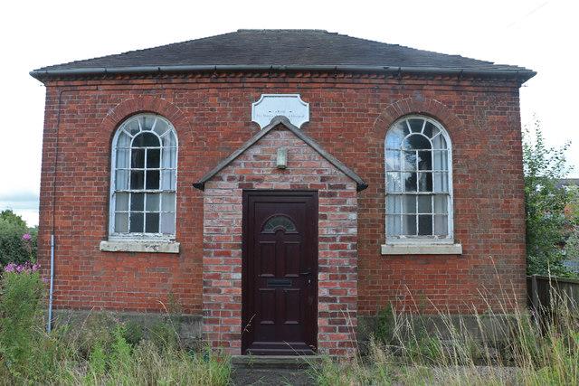 Fole Reformed Evangelical Chapel