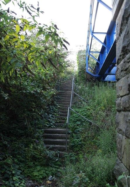 Albert Road, Bristol 2