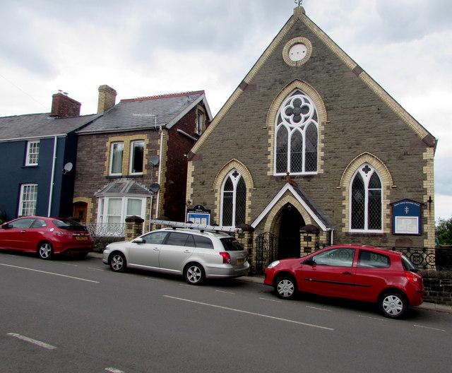 Gilwern United Reformed Church