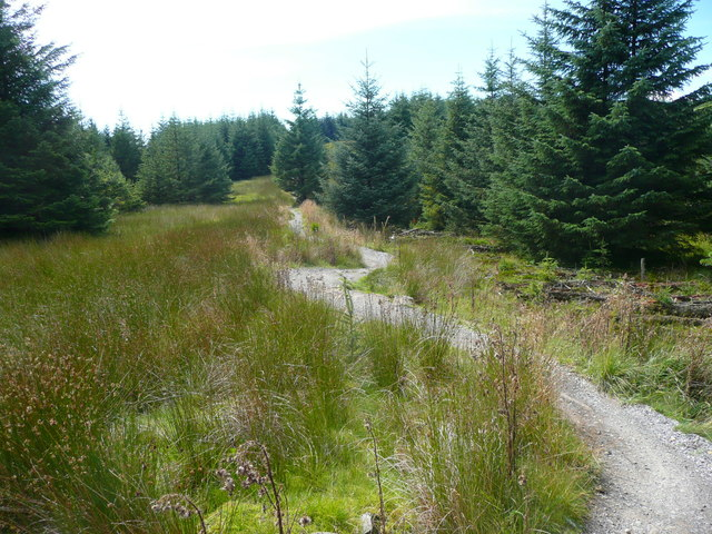 The Gisburn Red Bike Trail, Rathmell