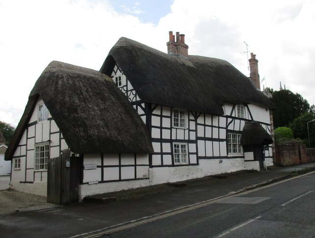 The Court House, Pewsey