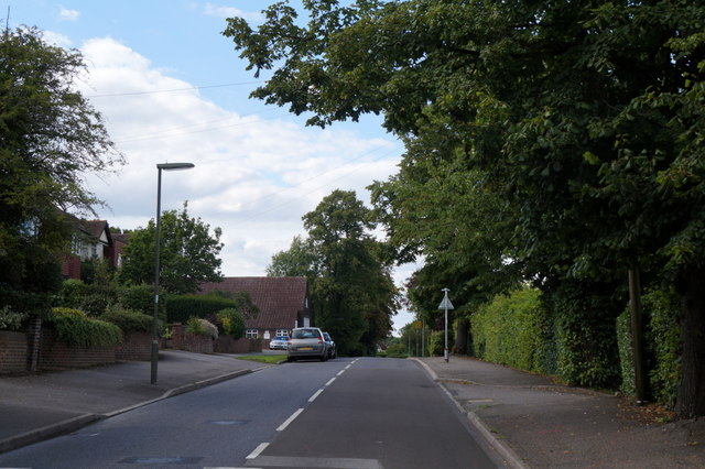 The Street, Fetcham