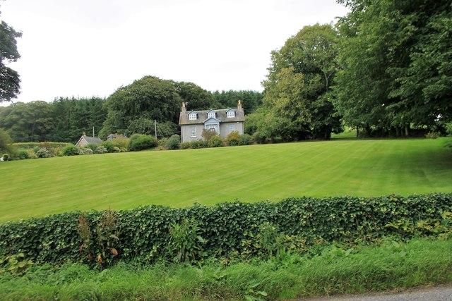 Greentree Lodge
