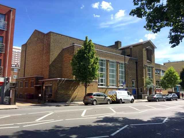 East London Tabernacle