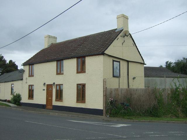 House on New Road, Horseway