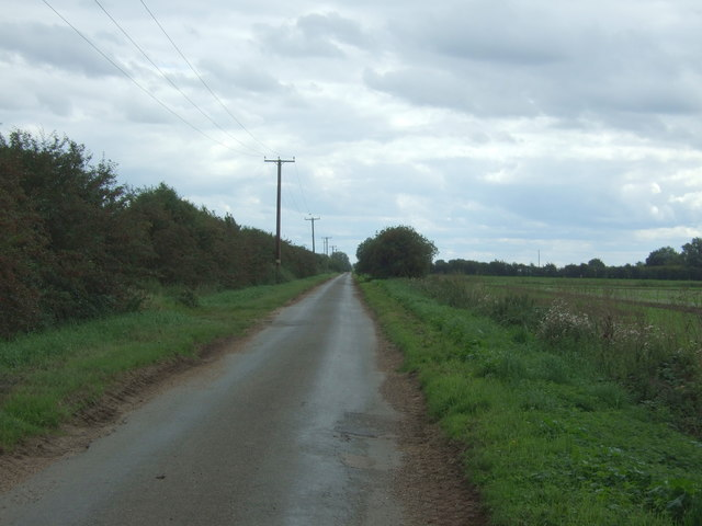 Langwood Fen Drove