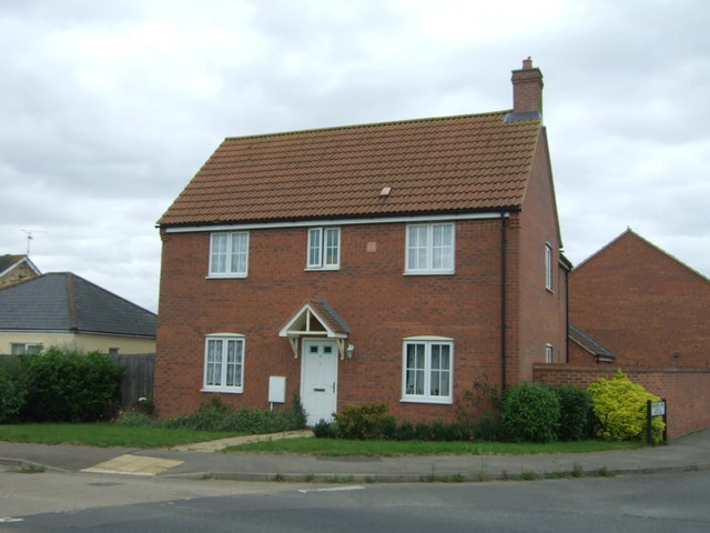 House on London Road, Chatteris