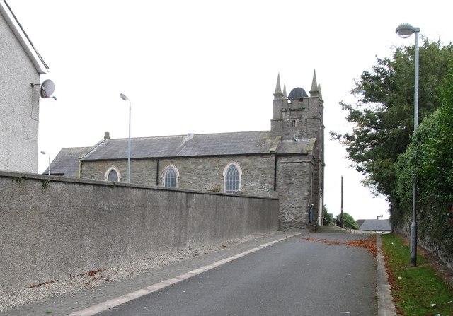 Ballyphilip CoI  Parish Church, Portaferry