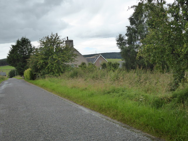 Meadowlea, Migvie