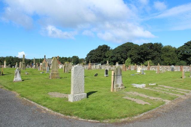 Shewalton Cemetery
