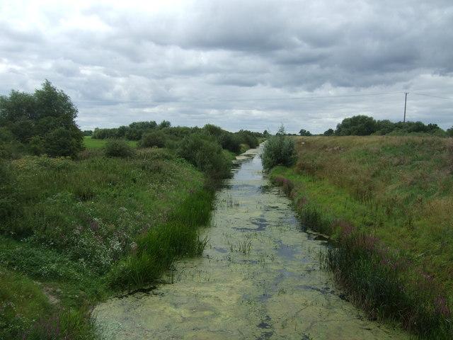 Old Bedford River, Sutton Gault