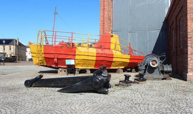 Air-Sea Rescue Craft 10