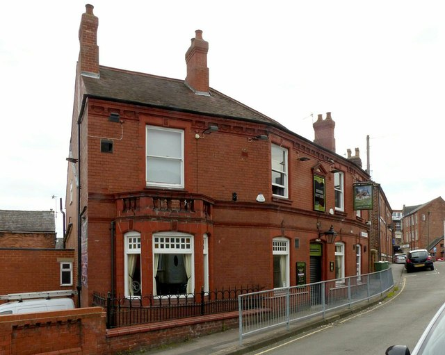 Spring Cottage, Fulwood Street, Ilkeston