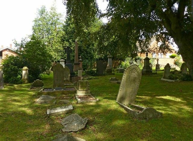 Stanton Road Cemetery, Ilkeston